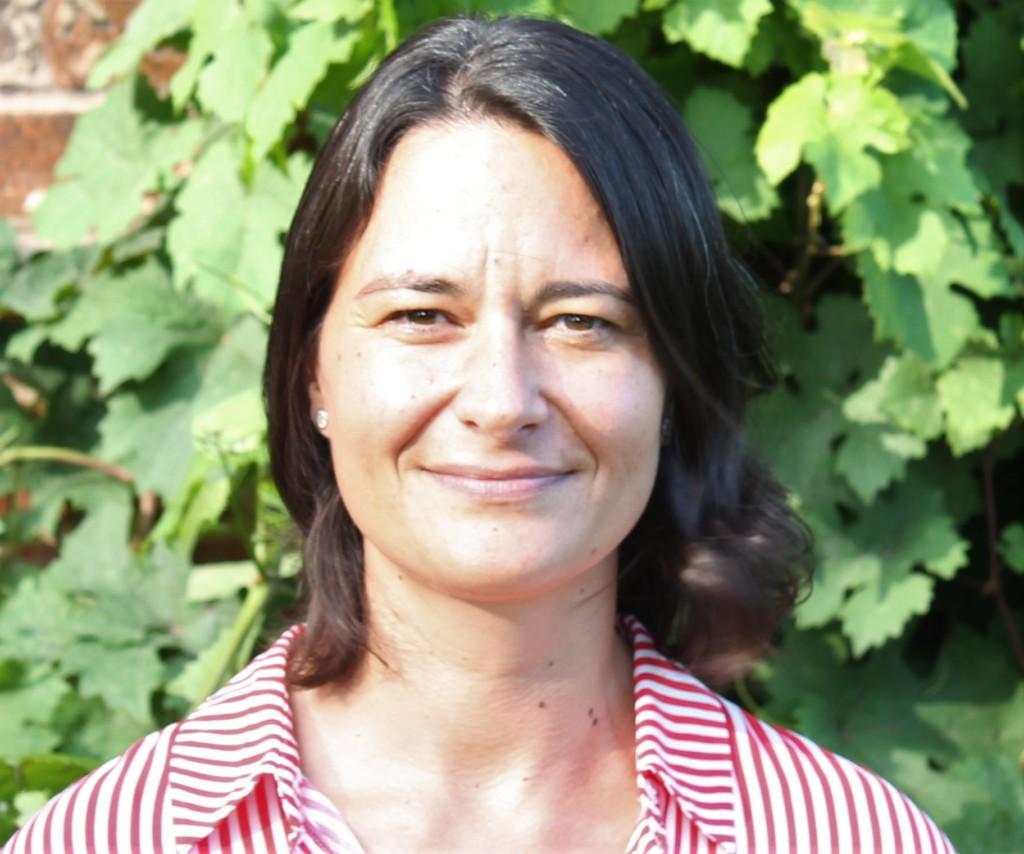 Miriam Nuttelmann